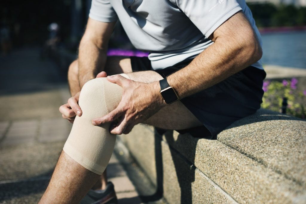 5 Facts About Your Knees