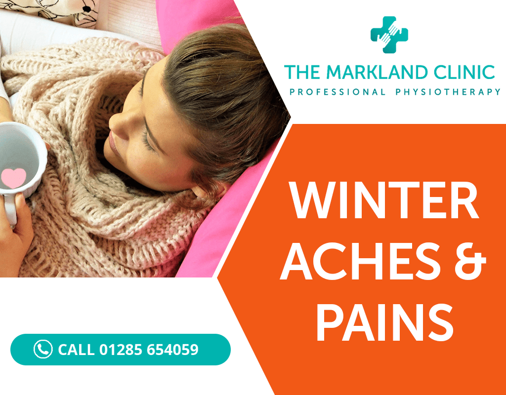 Markland Physio Winter