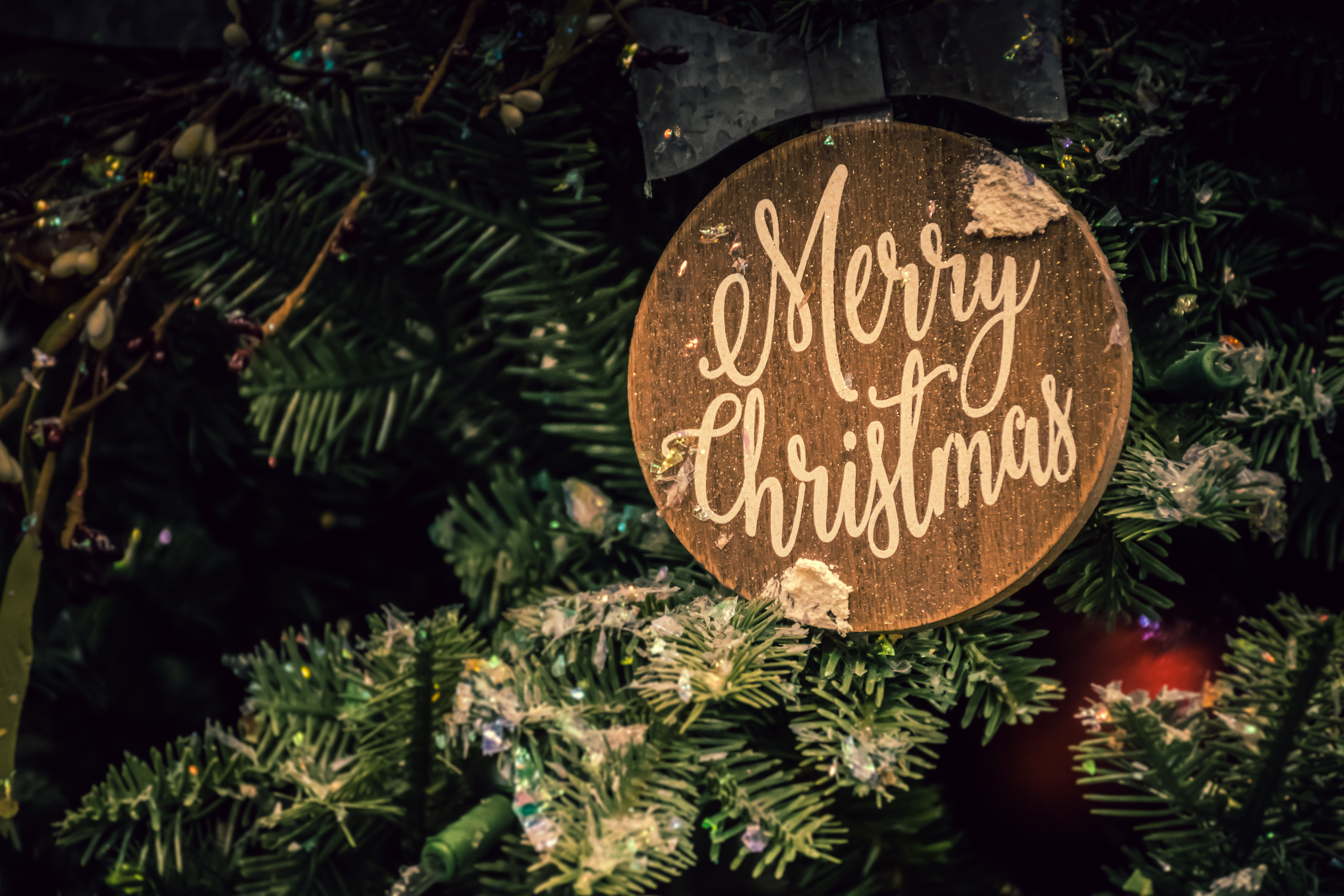 Merry Christmas from the Markland Clinic